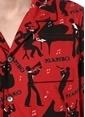 Dolce&Gabbana Gömlek Kırmızı